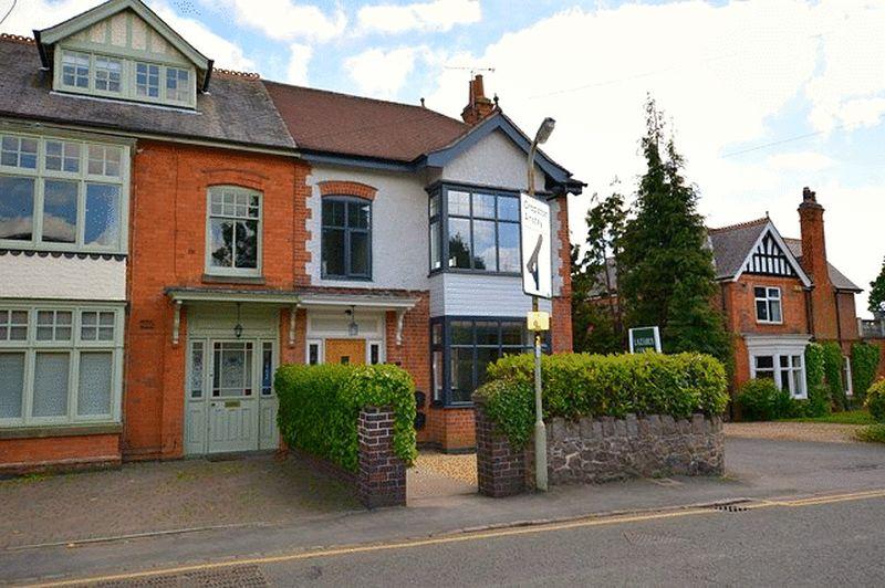 Woodgate, Rothley